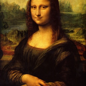 See the mona lisa in person - Bucket List Ideas