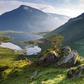 Hike in Snowdonia - Bucket List Ideas