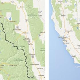 Hike the Full John Muir Trail - Bucket List Ideas