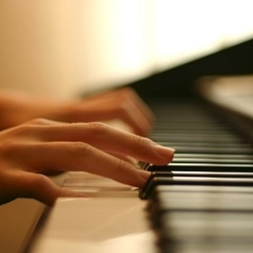 Go back to piano lessons - Bucket List Ideas