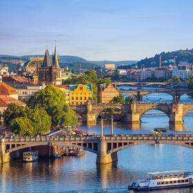 Visit prague, czech republic - Bucket List Ideas