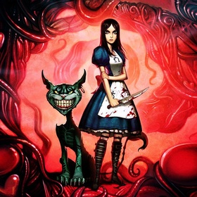 Get 100% completion on Alice: Madness Returns - Bucket List Ideas