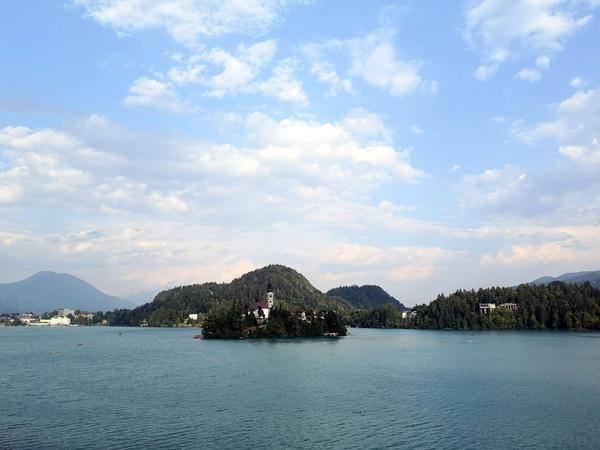 Visit Slovenia - Bucket List Ideas