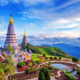 Visit Chiang Mai, Thailand - Bucket List Ideas