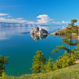 See Lake Baikal, Russia - Bucket List Ideas