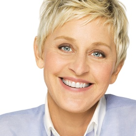 Go to the Ellen Degeneres Show - Bucket List Ideas