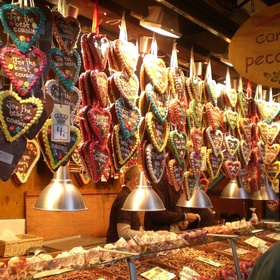Shop at a German Christmas market - Bucket List Ideas