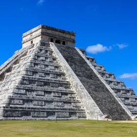 Visit the mayan ruins - Bucket List Ideas