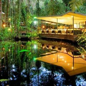 Stay at The Daintree Ecolodge, Daintree, Australia - Bucket List Ideas