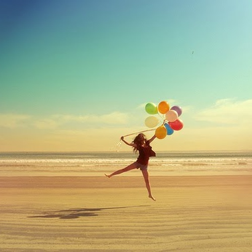 Write a list of 101 things that make me happy and take a picture of them - Bucket List Ideas