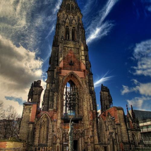St. Nicolai church and museum - Bucket List Ideas