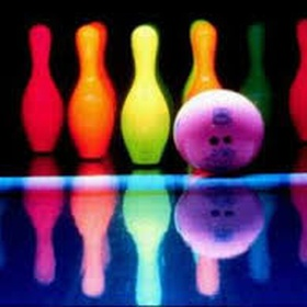 Go Cosmic Bowling - Bucket List Ideas