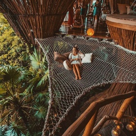 Visit Kin Toh Restaurant in Tulum~ Mexico - Bucket List Ideas