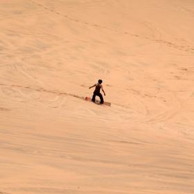 Go Sandboarding | Australia - Bucket List Ideas