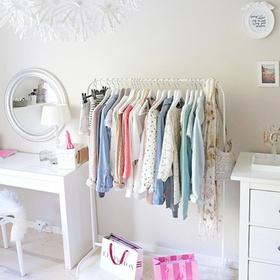 Style my own room - Bucket List Ideas