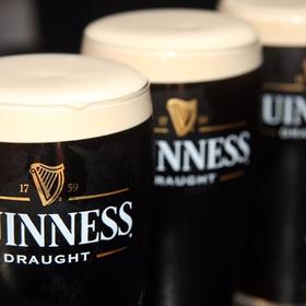 Bar crawl in Ireland - Bucket List Ideas