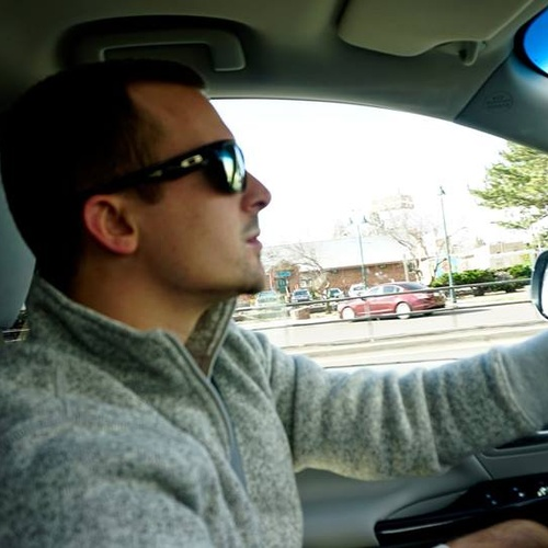Drive on U.S. Route 66 - Bucket List Ideas