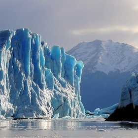 Glaciar Perito Moreno, Patagonia, Argentina - Bucket List Ideas