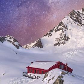 Gaze at the Milky Way in New Zealand - Bucket List Ideas