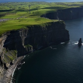 See the cliffs of moher - Bucket List Ideas