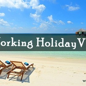 Get my Working Holiday Visa for Australia - Bucket List Ideas