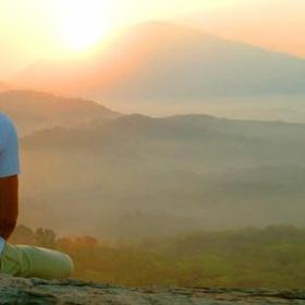 Have a Spiritual Experience - Bucket List Ideas
