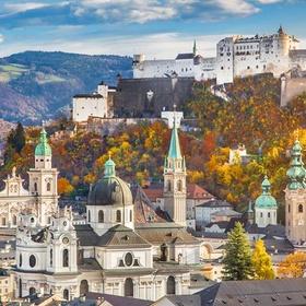 Visit Salzburg, Austria - Bucket List Ideas
