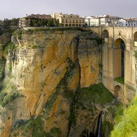 Visit Ronda, Spain - Bucket List Ideas