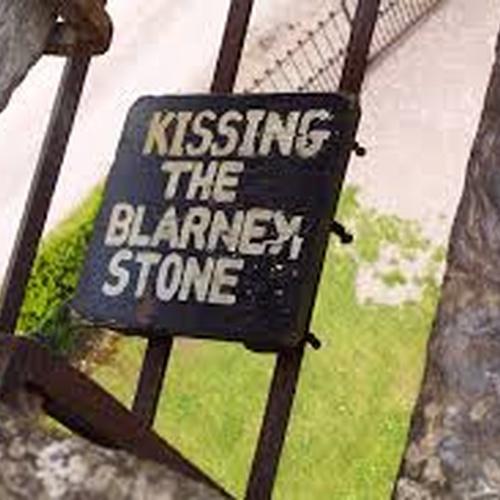 Kiss the Blarney Stone in Ireland - Bucket List Ideas