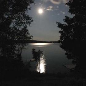 Midnight skinny dip in the ocean - Bucket List Ideas