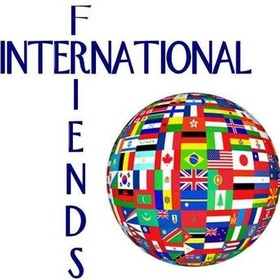 Meet an International Friend in Person - Bucket List Ideas