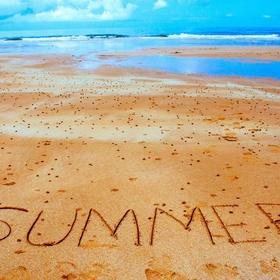 Complete a Summer Photo Scavenger Hunt - Bucket List Ideas