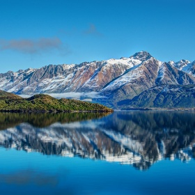 Do an extreme sports in New Zealand - Bucket List Ideas