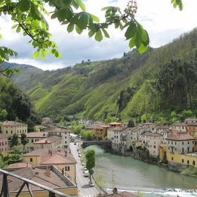 Visit Bagni di Lucca in Tuscany - Bucket List Ideas
