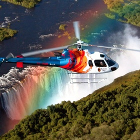 Fly a helicopter - Bucket List Ideas