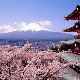 Visit/Climb Mount Fuji In Japan - Bucket List Ideas