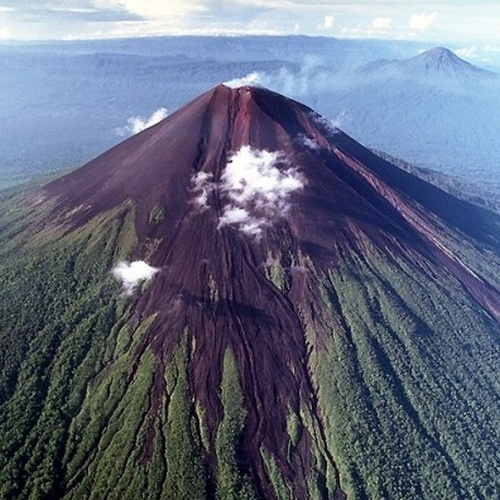 See A Volcano - Bucket List Ideas