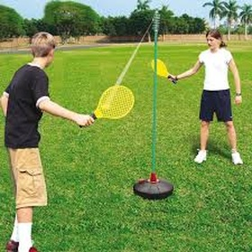 ⚜️Play Swingball - Bucket List Ideas