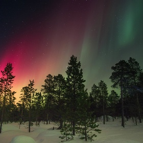 See the Northern Lights - Bucket List Ideas