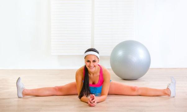 Be able to do the splits - Bucket List Ideas