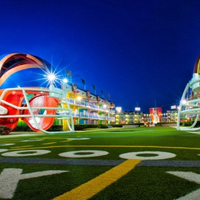 Stay at Disney's All Star Sports Resort - Bucket List Ideas