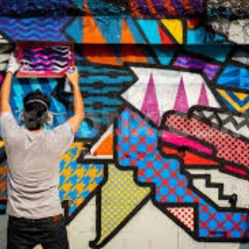 Learn How to Do Graffiti - Bucket List Ideas