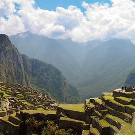 Trek the inca trail to machu picchu - Bucket List Ideas