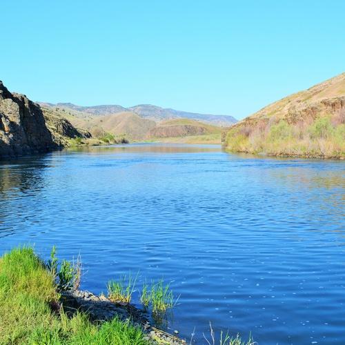 Go on a week long fishing/camping trip - Bucket List Ideas