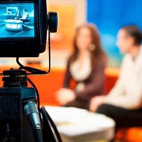 Appear on TV - Bucket List Ideas