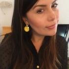 Dina Mendoza's avatar image