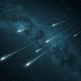 See a meteor shower - Bucket List Ideas