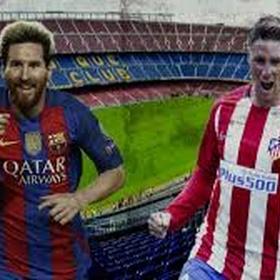 Atlético vs Barça live - Bucket List Ideas