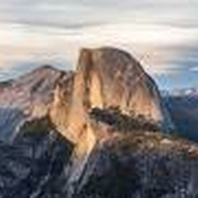 Hike to the Summit of Half Dome, California - Bucket List Ideas