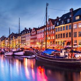 Stay in Denmark - Bucket List Ideas